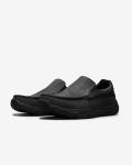 Skechers Harsen- Alondro Erkek Siyah Günlük Ayakkabı 65605 BLK