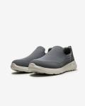 Skechers Go Walk Max-Privy Erkek Gri Yürüyüş Ayakkabısı 54626 CHAR
