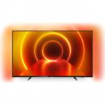 """Philips 43PUS7805/62 43"""" 108 Ekran Uydu Alıcılı 4K Ultra HD LED Smart TV"""