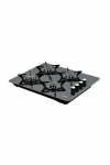 LX-40TSHDF Siyah Cam Set Üstü – Ankastre Doğalgazlı Ocak Luxell | Trendyol