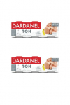 Dardanel 80 x 3 Lıght 2′ Li Paket Ton Balığı