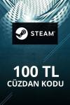 Steam 100 Tl Cüzdan Kodu