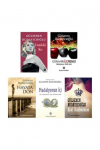 Remzi Kitabevi Gülseren Budayıcıoğlu Seti 5 Kitap