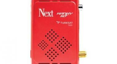 Next Kanky HD Mini Uydu Alıcısı