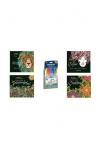 Karatay Yayınları 4 Lü Coloring Relax Lüks Mandala Seti (3 Seçenekli)