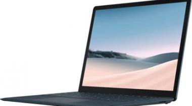 MICROSOFT Surface Laptop 3 – 13.5″ 2k Dokunmatik Ekran – I5-1035g7 – 8gb Ram – 256gb Ssd – Mavi