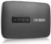 Alcatel MW40V Modem Link Zone Wifi, 4G, LTE, Siyah