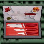 PİRGE Pure Line Bıçak Seti 48010