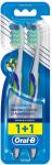Oral-B Diş Fırçası Pro-Expert Derinlenemesine Temizlik 40 Orta 1 Alana 1 Bedava Paketi