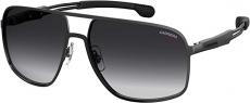Carrera Carrera 4012/S Erkek Gözlük Ve Aksesuarlar, Siyah, 70