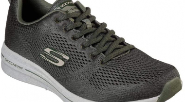 Skechers Erkek Burst 2.0 Out Of Range Sneaker
