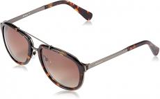 Mustang MU 1462 02 Plastik Güneş Gözlükleri, Kahverengi̇