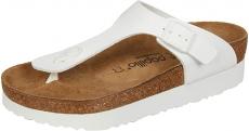 Birkenstock Gizeh Platform Moda Ayakkabı Unisex Yetişkin