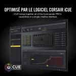 Corsair Commander PRO RGB Işıklandırma ve Fan Kontrol Ünitesi