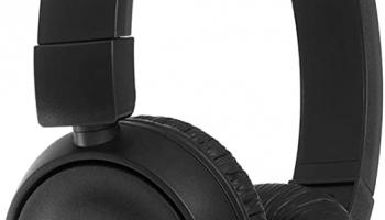 JBL T460BT Kulak Üstü Bluetooth Kulaklık – Siyah