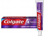 Colgate Maksimum Anti Çürük Diş Macunu 100 ml 1 Paket (1 x 100 ml)