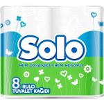 Solo Tuvalet Kağıdı 8'li