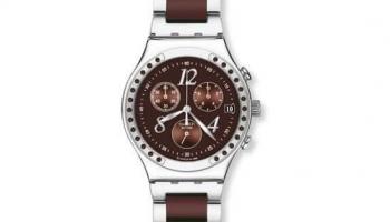 Swatch Kadın Kol Saati YCS526G Fiyatı – Taksit