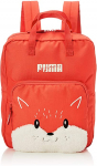 Puma Unisex-Child Animals Backpack Paprika-fox Sırt Cantası Turuncu (Turuncu)