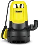 Kärcher SP 1 Dirt Kirli Su Dalgıç Pompası