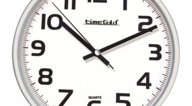 Time Gold Dune Duvar Saati-28cm TG156BYZ
