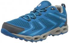 Columbia Damen Ventrailia 3 Low Outdry Su Geçirmez Kadın Ayakkabısı 41.5 EU