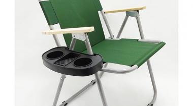 Hastunç Katlanır Aparatlı Outdoor Kamp Bahçe Sandalyesi