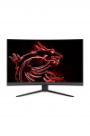 MSI Optix MAG272C 27″ 165Hz 1ms (HDMI+Display) FreeSync Full HD Curved Monitör