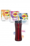 Lipton After Dinner + Time to Relax + Bedtime Bliss 3'lü Paket Termos Hediyeli