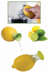 Practika Neon Limon Sıkacağı