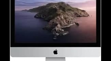 APPLE MXWV2TU/A iMac 27″ Retina 5K 2020/Intel Core i7/3.8GHz/8GB/512GB SSD Silver