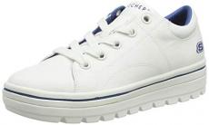 Skechers Street Cleat-Bring It Back, Memory Foam Taban, 36 Numara