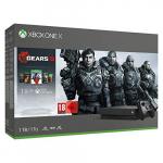 Xbox One X 1 TB – Gears 5 Bundle